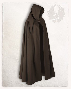 Gora Cape Brown