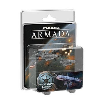 Armada: Imperial Assault Carrier