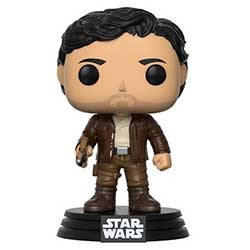 POP! Star Wars 8 Poe Dameron (Last Jedi)