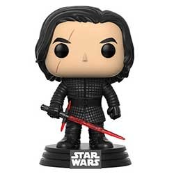 POP! Star Wars 8 Kylo Ren (Last Jedi)