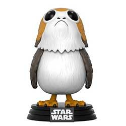 POP! Star Wars 8 Porg (Last Jedi)