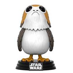 POP! Star Wars 8 Porg (Last Jedi)