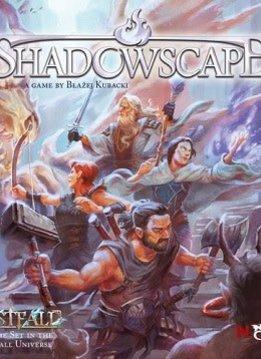 Mistfall: Shadowscape