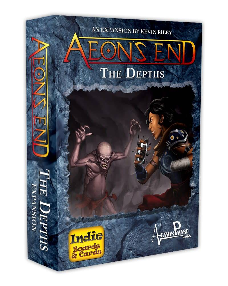 Aeon's End: The Depths 1st Ed.