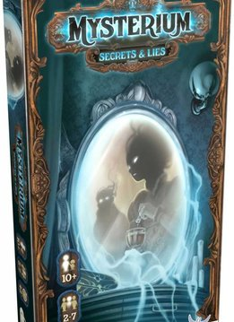 Mysterium - Secret & Lies (FR)