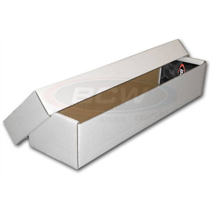 cardboard box 800 CT with lid