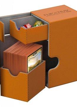 FLIP'n'TRAY 80+ Xenoskin Orange