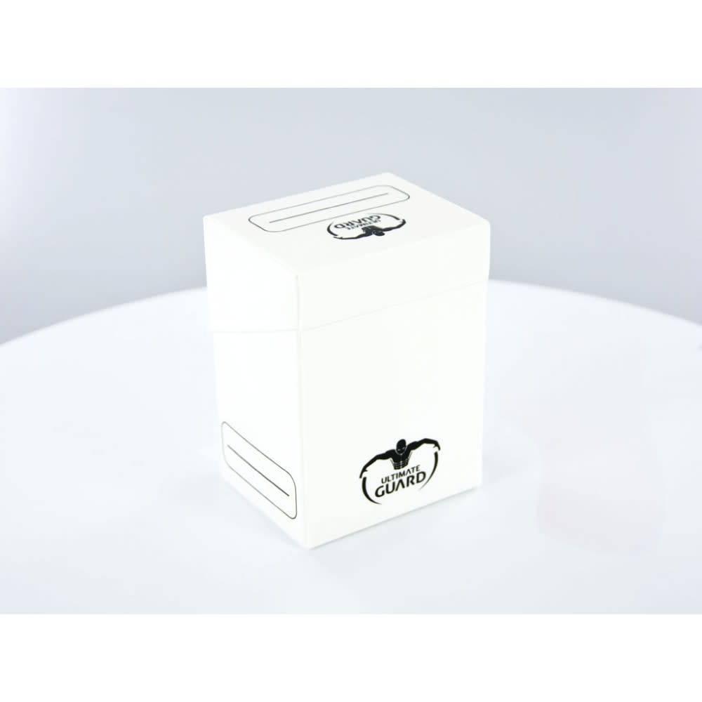 Deck Case 80+ (white)