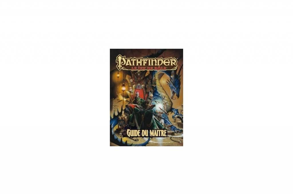 Guide du Maitre: Pathfinder