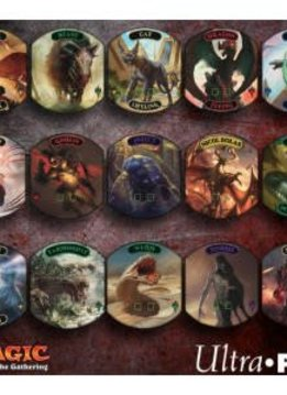 MTG Eternal Collection Relic Tokens BOOSTER (15 mars)
