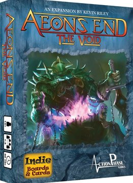 Aeon's End: The Void Exp.