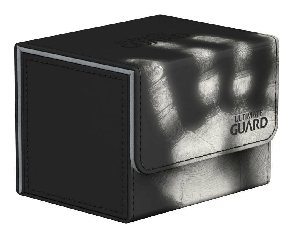 Sidewinder Chromiaskin 80+ Black