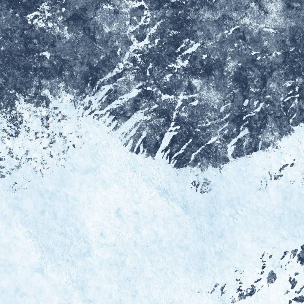 FLG Mats Snow - 4x6