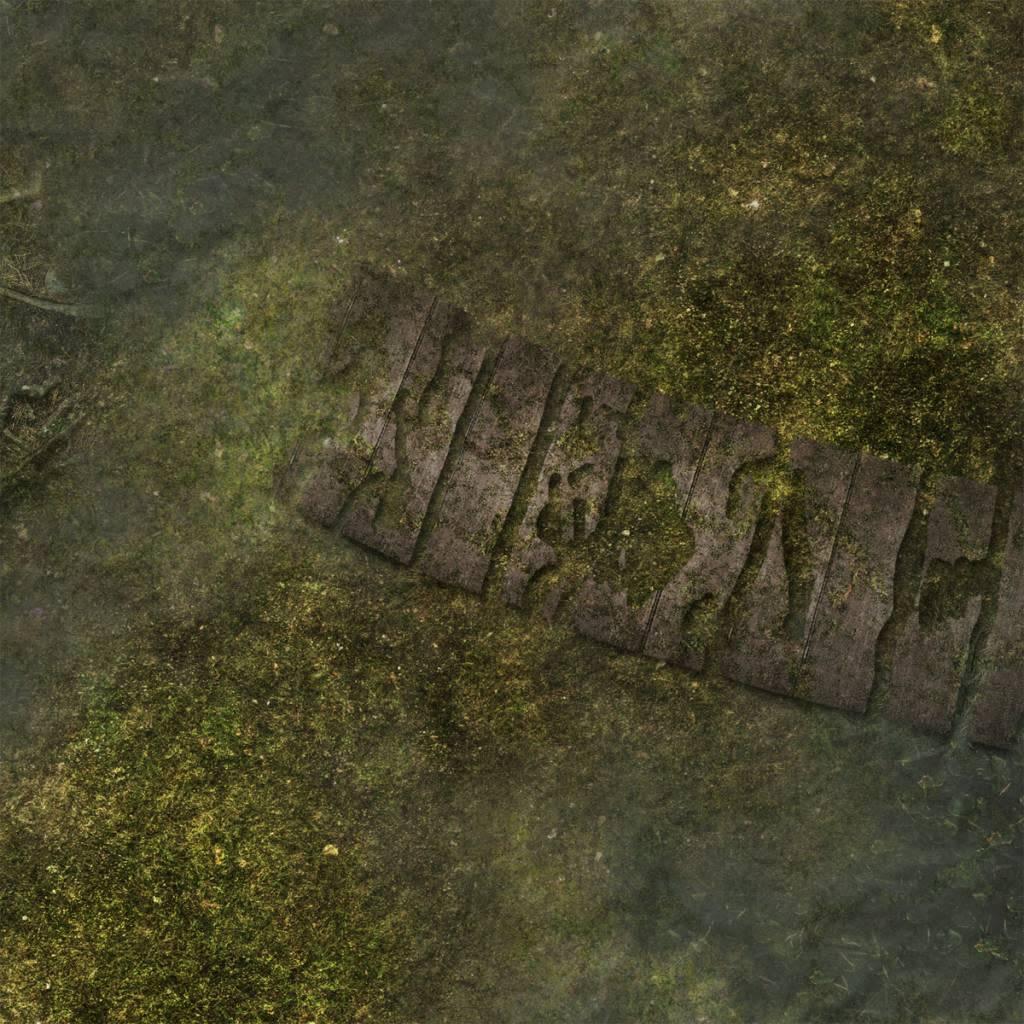 FLG Mats Swamp - 4x6