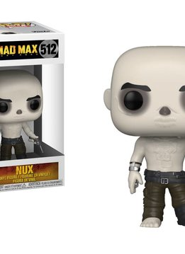 Pop Mad Max Nux