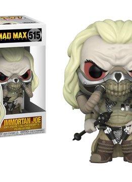 Pop Mad Max Immortan Joe