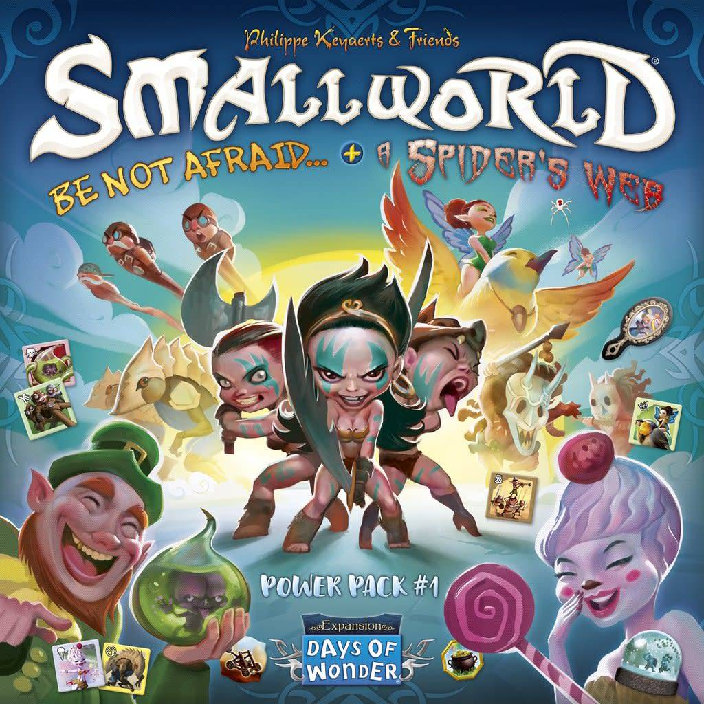 Smallworld Power Pack 1