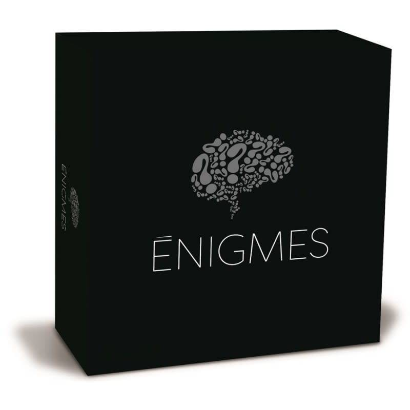 Enigmes