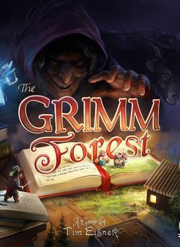 Grimm Forest KS Edition