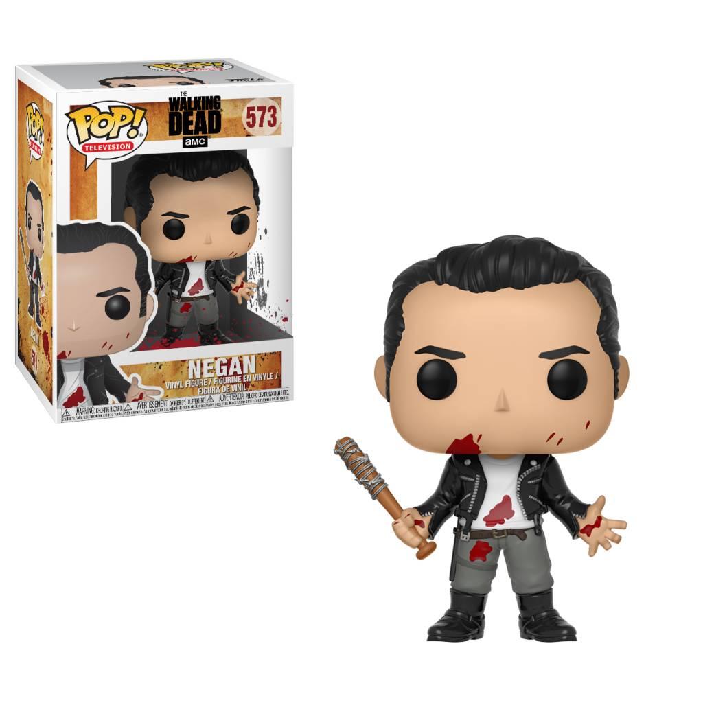 Pop The Walking Dead - Negan