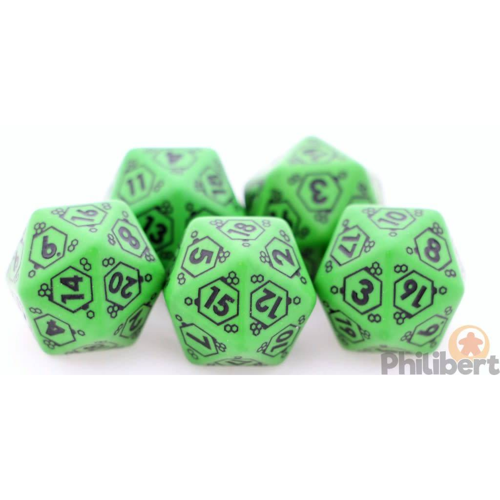 Infinity RPG Dice set - Ariadna Box