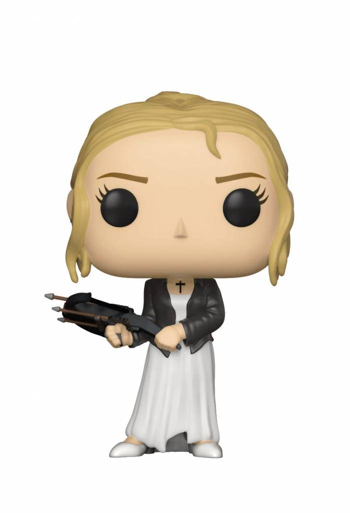 Pop! Buffy
