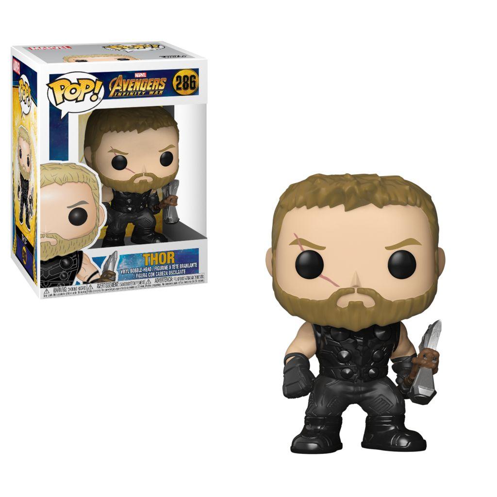 POP! Infinity War Thor