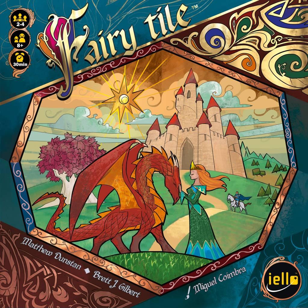 Fairy tile FR