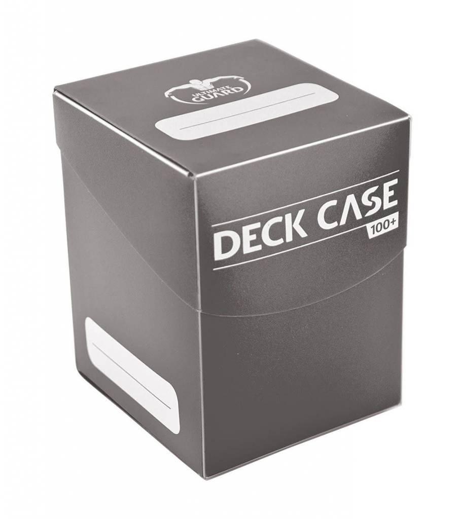 Deck Case 100+ (Grey)