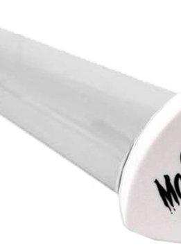 Play Mat Tube Prism White