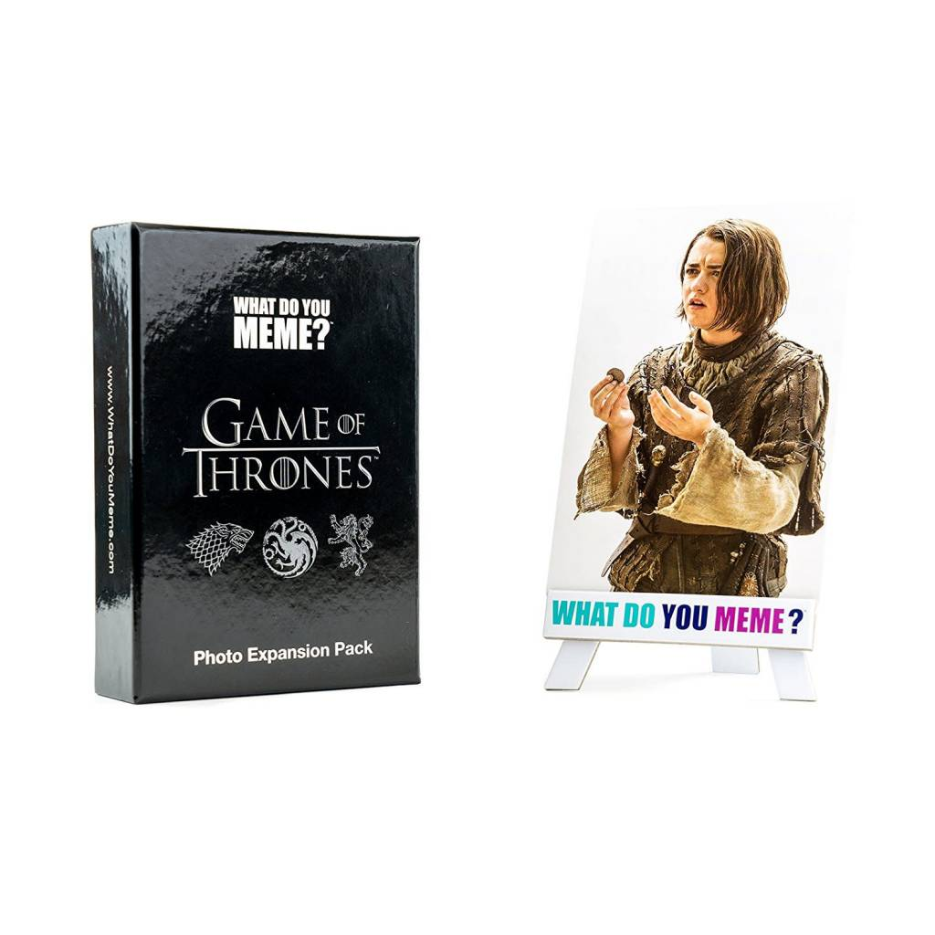 What do you MEME? - Game of Thrones expansion