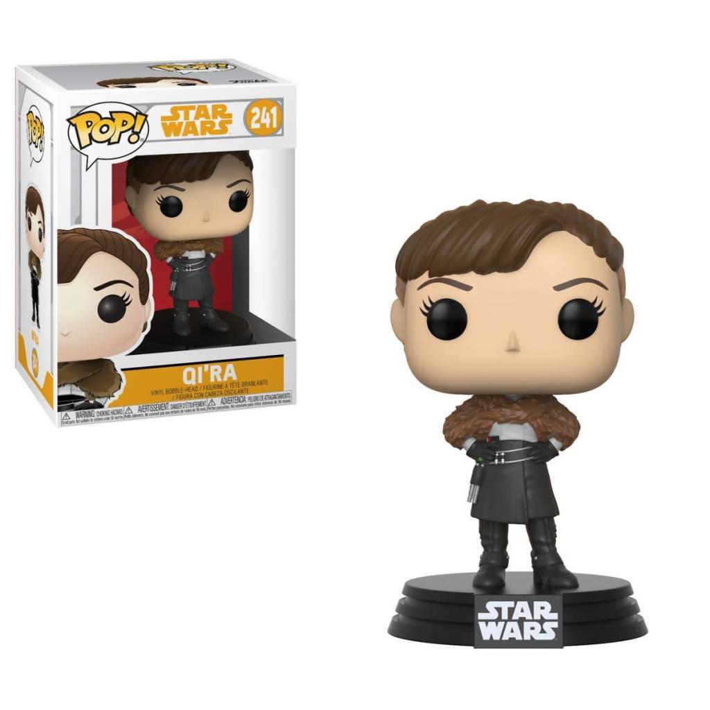POP Star Wars Solo - Qi'ra