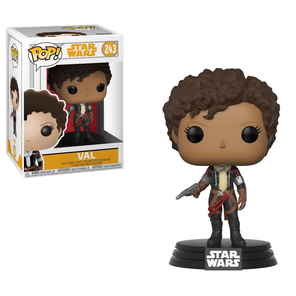 POP Star Wars Solo - Val