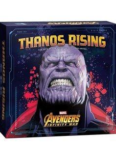 Thanos Rising : Avengers Infinity War