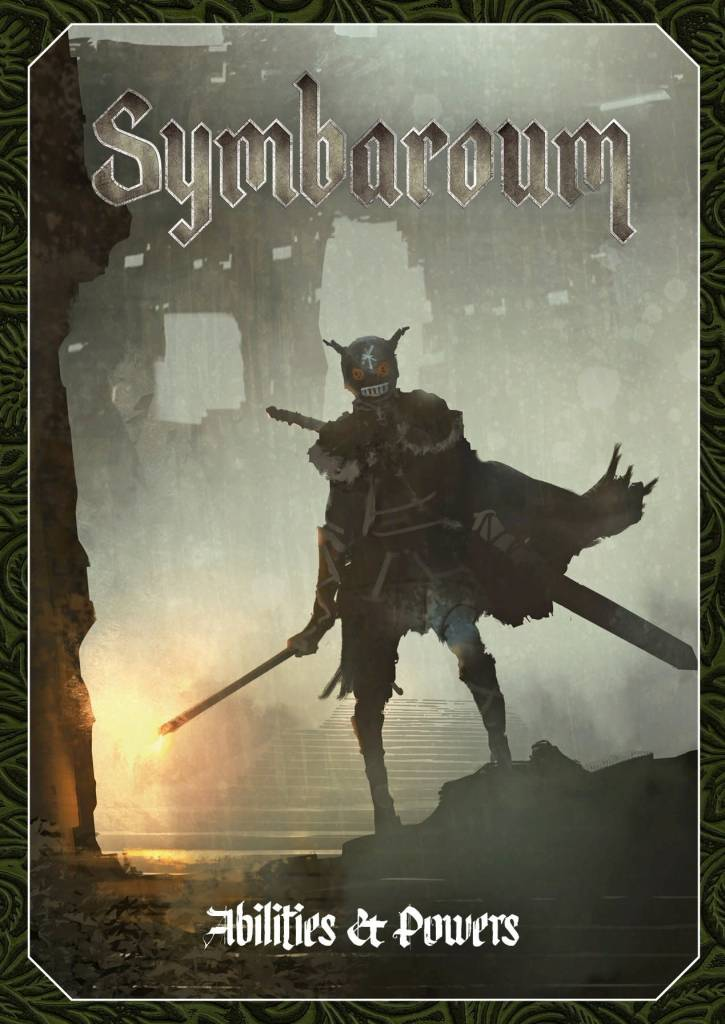Symbaroum - Abilities and Powers
