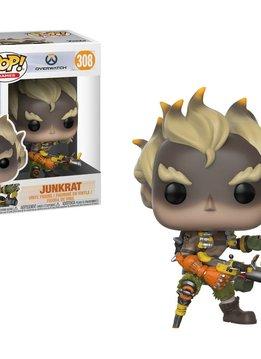Pop! Overwatch Junkrat