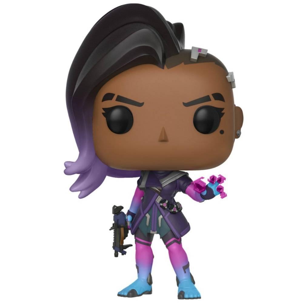 Pop! Overwatch Sombra