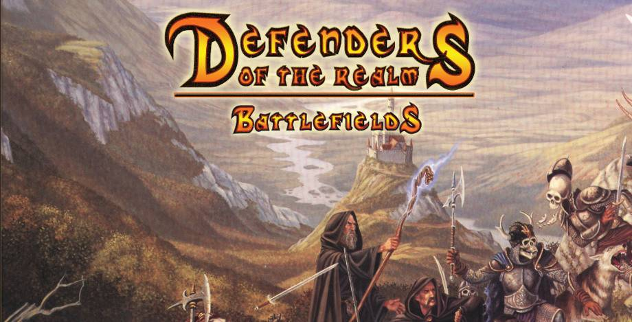 Battlefields: Defenders of the Realm