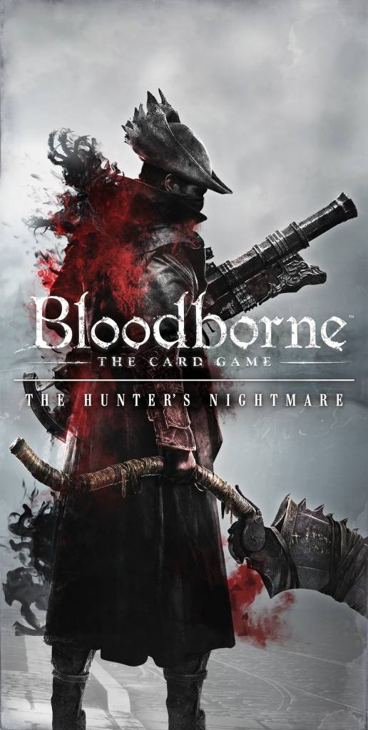 Bloodborne The Hunter's Nightmare