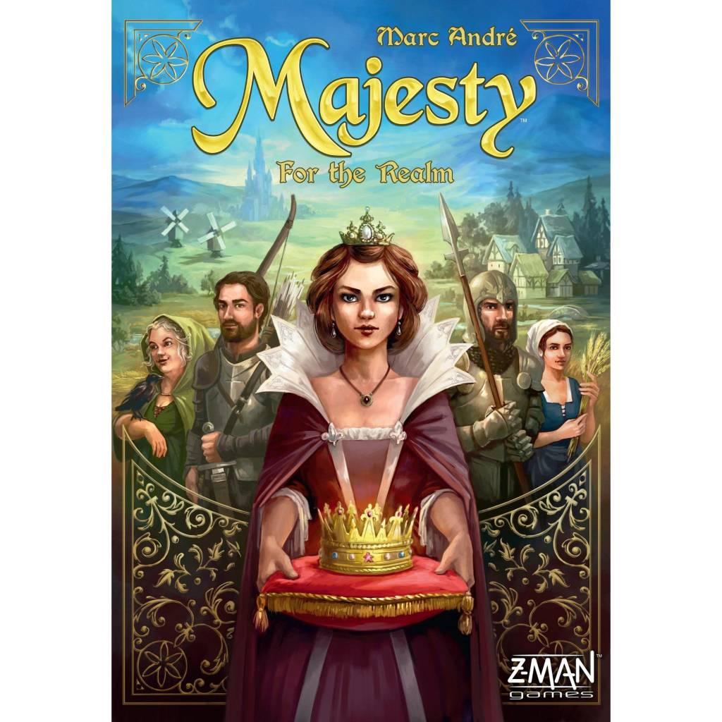 Majesty FR