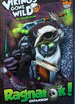Vikings Gone Wild: Ragnarok! Exp. FRENCH
