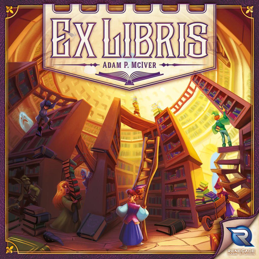 Ex Libris FR