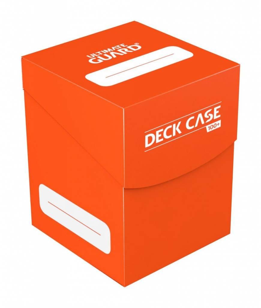 Deck Case 100+ (orange)