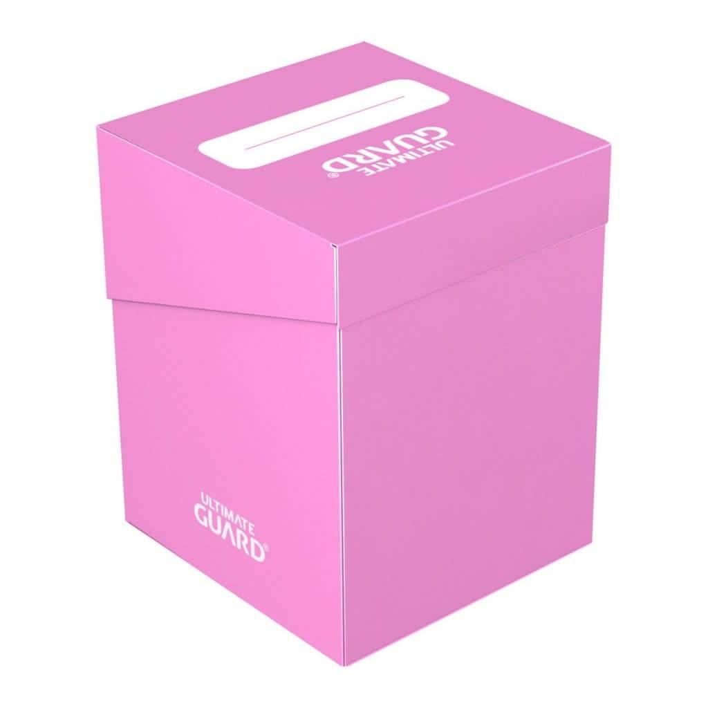 Deck Case 100+ (Pink)
