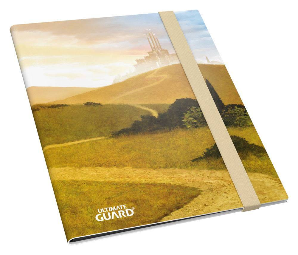Flexxfolio Lands Edition - Plains