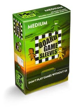 Board Game Sleeves - Medium 57x89mm