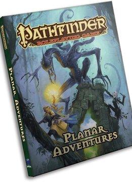 Pathfinder - Planar Adventures