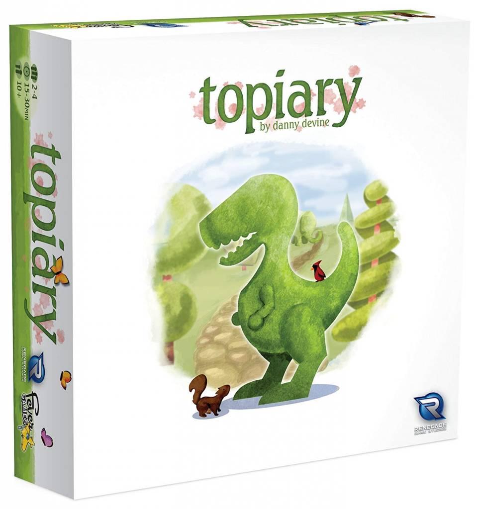 Topiary Multi