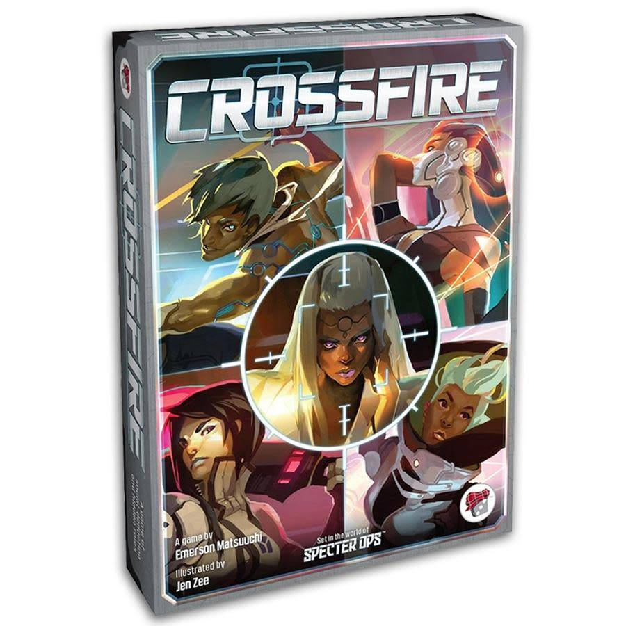 Crossfire FR