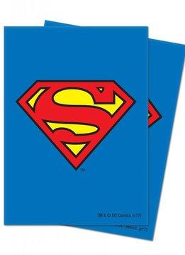 Superman Sleeves 65CT